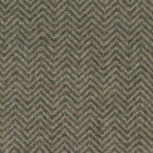 2 1/4 yds Designtex Bute Lewis Otter Wool Upholstery Fabric H7305