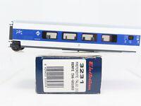 HO Electrotren 3231 Renfe Talgo Preferente Coach #12 European Pass. #TA6-601003