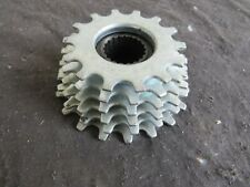 Suntour Pro Compe 5 Speed Freewheel 16-28t Bicycle Components & Parts Vintage Sporting Goods
