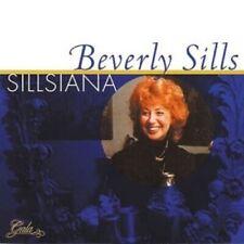 BEVERLY SILLS - SILLSIANA 2 CD NEU