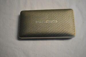 Harman Kardon Esquire Mini silver portable Wireless Speaker