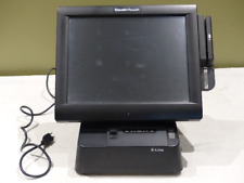 Stealth Touch Pos Touch Monitor W/ Card Reader Stealthtouch-M5