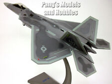 Lockheed Martin F-22 Raptor 49th WG USAF 1/72 Scale Diecast Model by Air Force 1