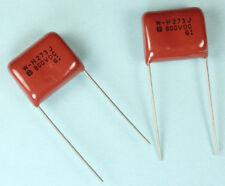 100 pieces Varistors ERZ-E 7mm 470V Bulk ZNR Surge Absorber