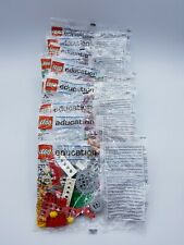 LOT 50 X  POLYBAG LEGO EDUCATION REF 2000418 *NEUF*