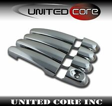 Chrome Door Handle Cover Ford Taurus 2010 2011 2012