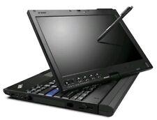 New listing Lenovo Thinkpad X220 Tablet✓Stylus Touchscreen✓16Gb Ram✓500Gb Ssd✓W/Docking