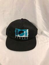 Don Henley The Eagles Memorabilia Baseball Cap Hat Official 1990 Vintage Os Rare