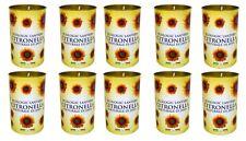 Prices Citronella Fragrant Lantern Candle 30 Hour Burn Time Pk3