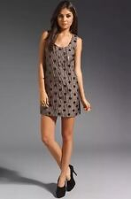Bnwt 100% Auth Marc by Marc Jacobs court robe/tunique, taille small 6/8. RRP $396