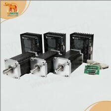 3axis Nema 42 Stepper Motor 3256oz 150mm 68adriver 110 220vac 98a Engrave