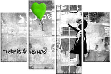 Banksy Abstract Art Prints