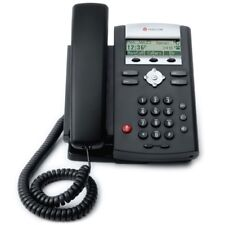 Polycom SoundPoint IP 321 Phones - VoIP Telephones