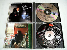 Chris Norman - 2 CD 'S: some Hearts Are diamonds, Interchange