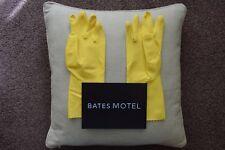 Bates Motel - Rubber Gloves Worn by Freddie Highmore (prop)