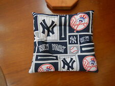 MLB - NEW YORK YANKEES - Bowling Ball Cup/Holder Handmade
