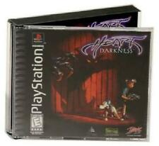 Heart of Darkness Playstation 1 Complete PL