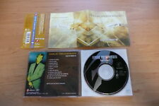 @ CD FERGIE FREDERIKSEN-EQUILIBRIUM/BAREKNUCKLE 1999/RARE MELODIC AOR USA JP+OBI