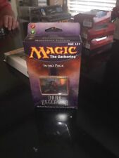MONSTROUS SURPRISE Dark Ascension Intro Pack ENGLISH Sealed New MTG MAGIC w/Pack