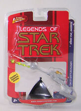 JL Legends of Star Trek - Series 5 Sacrifice #2 KLINGON D7 BATTLECRUISER