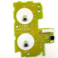 CDJ-2000NEXUS Play / Cue PCB Assy Circuit Board for PIONEER  DWX3339 Japan Made