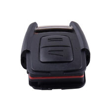 2 Buttons Remote Key Fob Case Shell fit for Opel Vauxhall Astra Zafira Vectra