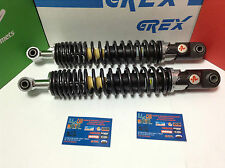 Pair shock absorbers MALAGUTI MADISON 125 250 POTS 2006 2007 2008 2009 2010