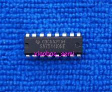 10pcs SN754410NE SN754410 TI DIP-16