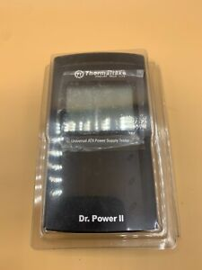 Thermaltake Dr. Power II Automated Power Supply Tester  AC0015