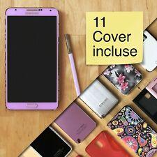 Samsung Galaxy Note 3 SM-N9005 - 32GB - Rosa (Sbloccato) Smartphone