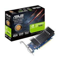 Asus Gt1030-2G-Csm Nvidia Geforce Gt 1030 2Gb Gddr5 Dvi/Hdmi Pci-Express Video