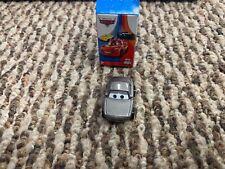 Disney Cars Mini Racers Sterling Wave 4 Blind Box