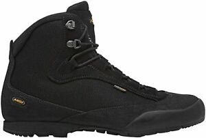 Aku Black NS564 Military Boots - Special Forces + Navy Seals - ALL SIZES SPIDER