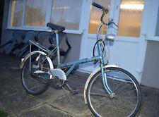 61013e52290 Triumph Twenty 20 Trendsetter Shopper Bicycle Bike - Sturmey Archer.