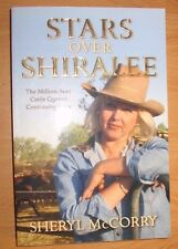 """""""Stars Over Shiralee"""" by Sheryl McCorry (Large Paperback, 2009)"""