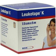 LEUKOTAPE K 7,5cm hautfarben 1St Verband PZN 1907363