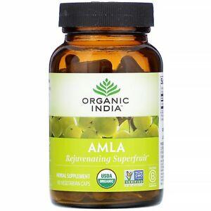 Amla, 90 Vegetarian Caps