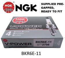 NGK V-POWER SPARK PLUGS FOR MAZDA MX5 EUNOS MIATA 1989-2005 - Mk1 / Mk2 / Mk2.5