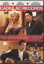 Cadillac Records 0043396294660 DVD Region 1 P H