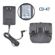 Rapid NI-MH Charger For Vertex FT-60R VX-120 VX-210 VX-400 VX231 Portable Radio