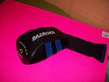 Bazooka Max CF Titanium Tour Edge Driver Head Cover