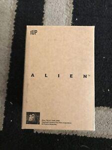 Alien Medicom Kubrick Kenner Vintage Figure Giger Comic-Con Exclusive 2006 SDCC