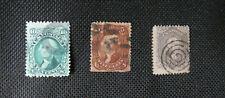 U.S.A. Stamp. LOT. $$