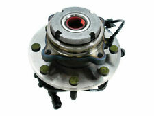 For 1999 Ford F350 Super Duty Wheel Hub Assembly Front Timken 77837CB 4WD