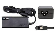 NUOVO ORIGINALE ADATTATORE ORIGINALE per Acer serie es1-131 n15q3 Laptop Alimentatore