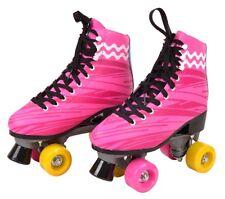 Rollschuhe Rollerskates für Kinder Skates Inliner Disco Skates Sport 35-39