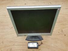 Computer Monitor Videoseven incl Power Adapter Transformer