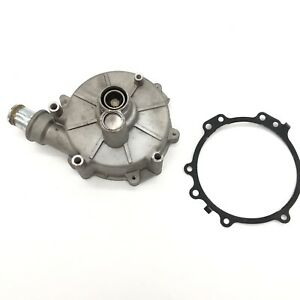 Engine Water Pump OE Replacement with Gasket GMB 125-9050
