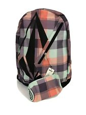 Volcom Stone Messaround Surf Spray Backpack Girls NEW Book Bag