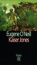 Deutsche Lyrik, Theater- & Drehbücher Eugene-O 'Neill im Taschenbuch-Format